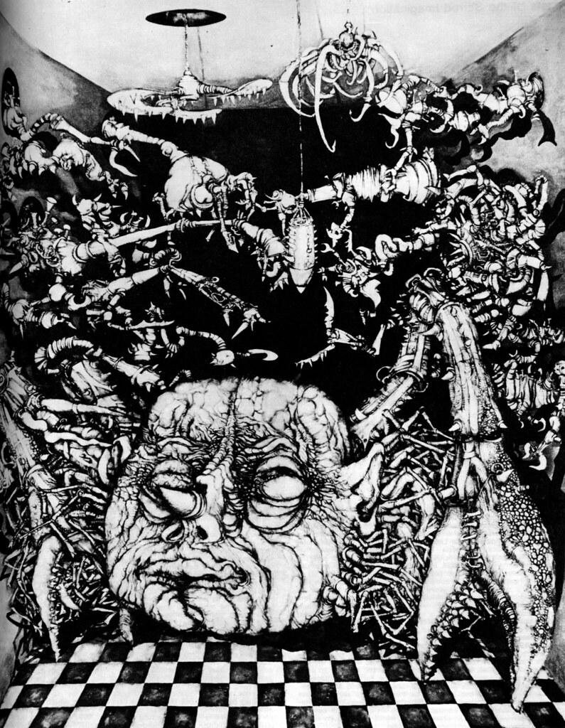 Jan Karwot - Anxiety l