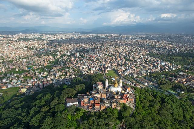 General Photos: Nepal