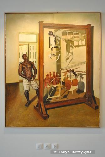 42. Armando Mariño. El A-Verre-Ado, 1998
