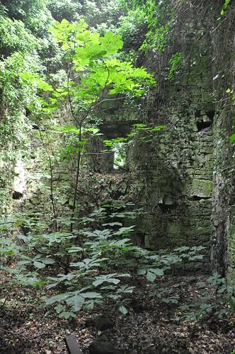 Lorrha Castle