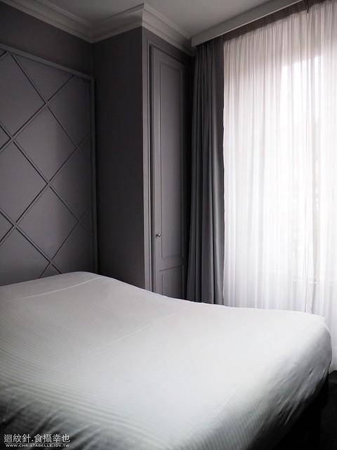Hotel Colombier, Colmar