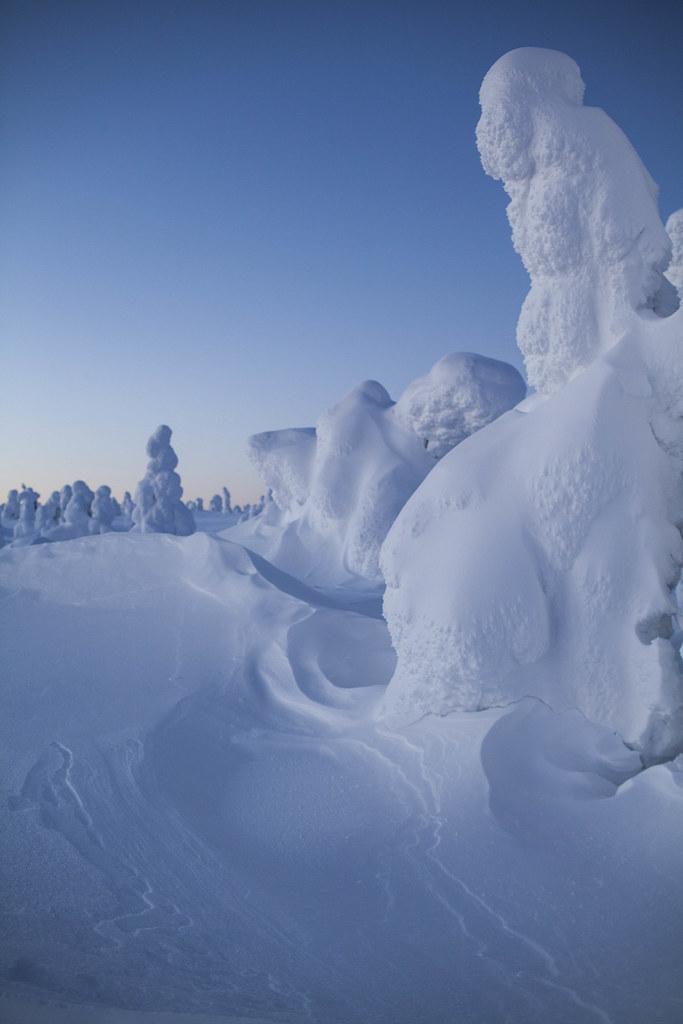 39 snow trolls