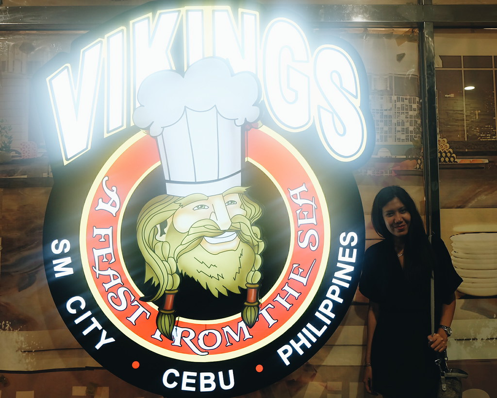 vikings buffet cebu opening promo