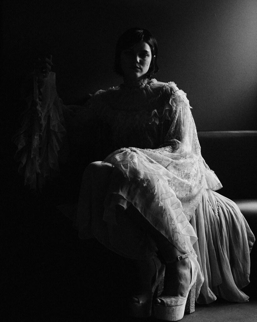 Соко — Фотосессия для «The Dancer» на «CFF» 2016 – 3