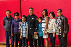 LAFD Promotional Ceremony 5.26.16
