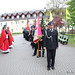 2016.05.04 Św. Floriana - Msza św. z udziałem strażaków OSP z terenu gminy Przytoczna