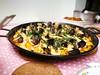 Steph's Paella