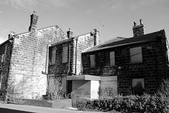 Eastmoor Ghost Village