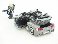 Elysium Nissan GT-R