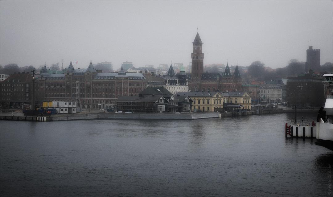 Хельсингборг, Швеция