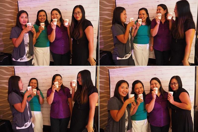 #KumareBloggers for Great Taste Coffee