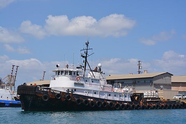 Ocean Pathfinder