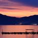 Sunset in Lampung by Ardy Hadinata Kurniawan