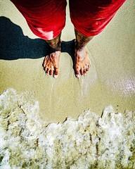 Feel the nature #tumpat #pantaisritujuh #kelantan