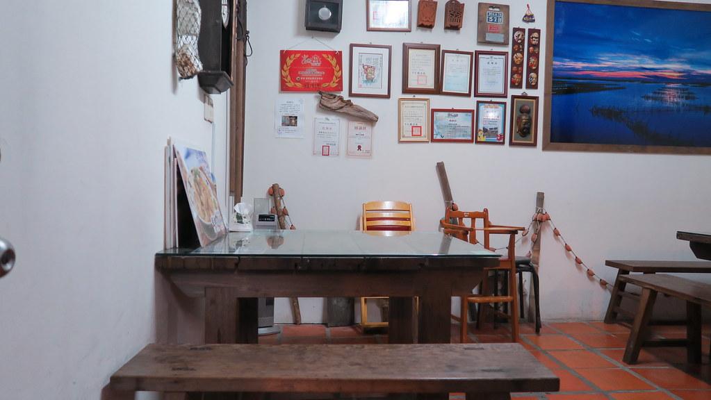 台南北門鹽鄉餐廳 (10)