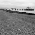 Plenty of pebbles on the beach