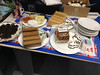 Queen's Birthday morning tea, Fingertip Library