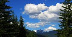 Monashee Peak