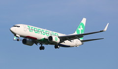 Transavia France Boeing 737-800