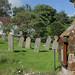 Churchyard Corner