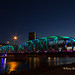 Colours of the Langevin  (#33 Night Time) by Keeperofthezoo