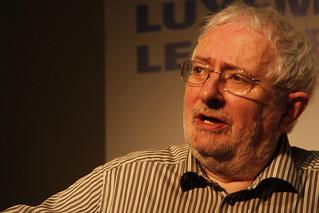 Culture Wars - Kulturkriege. Luxemburg Lecture mit Terry Eagleton