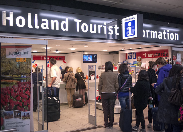 Holland Tourist Information
