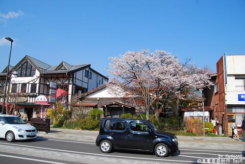 輕井沢街道(3)