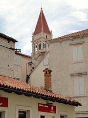 Bell Tower, Trogir
