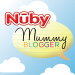 Mummy Blogger Badge