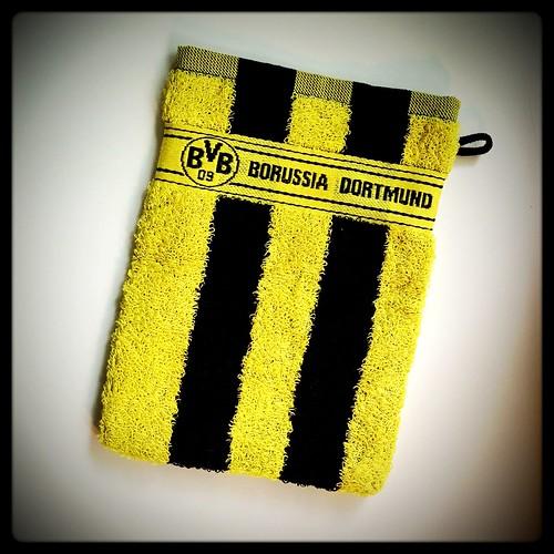 BVB #TowelDay