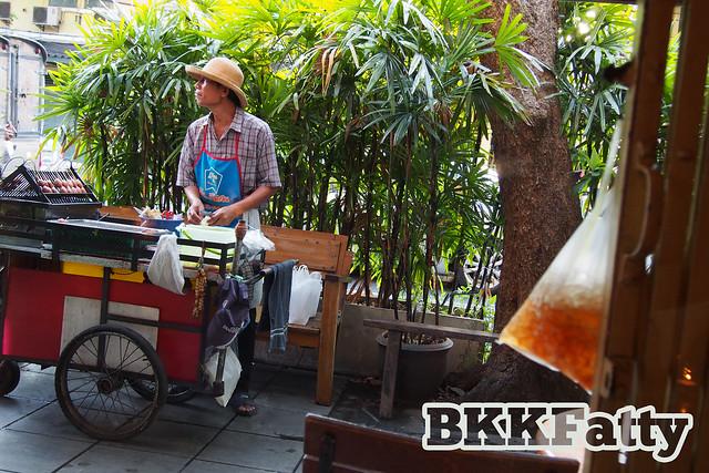Seven Spoons Bangkok