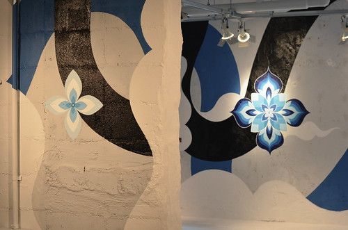 """PORTATION"" HITOTZUKI Exhibition / at PINE BROOKLYN"