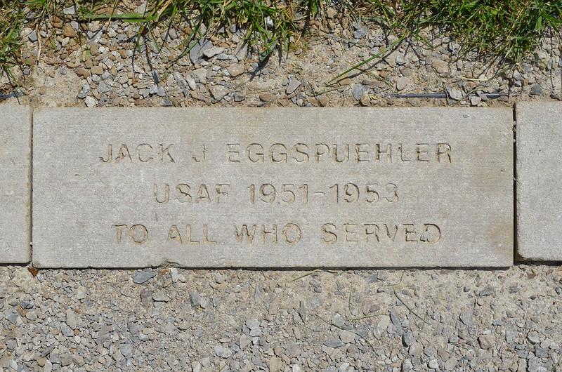 Eggspuehler, Jack