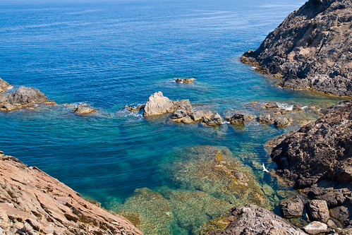 Costa Brava in Catalonia, Spain