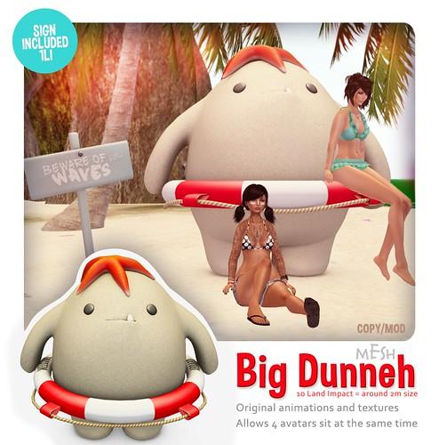 *MishMish* Big Dunneh