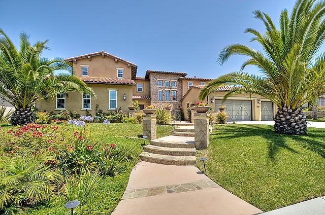 15558 Camden Place, Stonebridge Estates, Scripps Ranch, San Diego, CA 92131