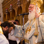 Anastas Bendo Ordained to Priesthood in Albania