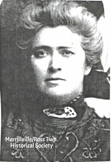 Carrie Belle Cunningham Price