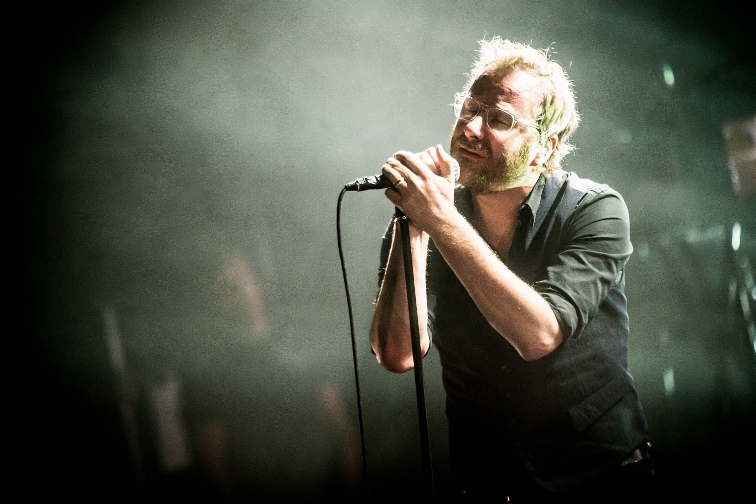The National 09