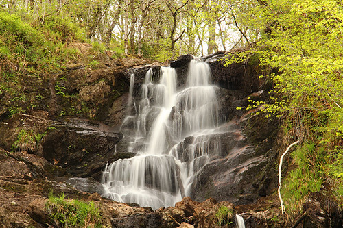 Little Fawn Falls
