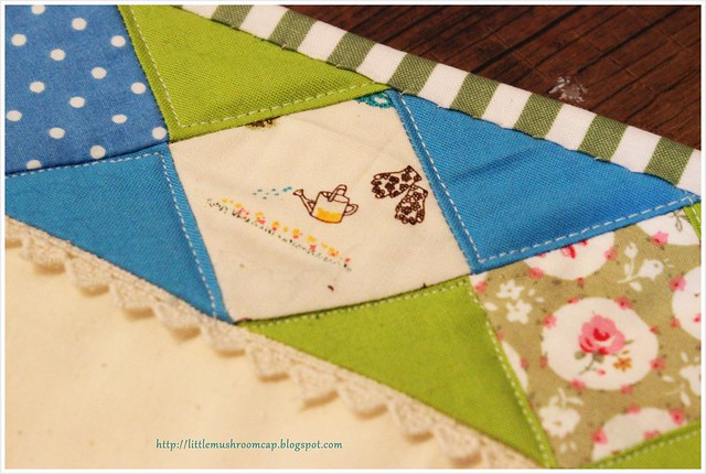 Knee Garden Mat_Placemat_PatchworkPlease_fussy cut