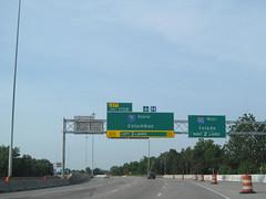 Interstate 90 - Ohio