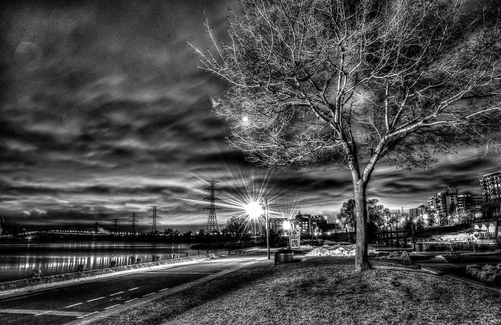 Spencer Smith Park, Burlington, Ontario