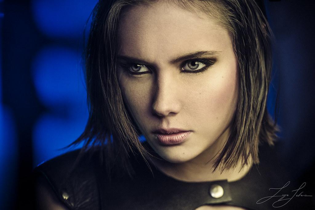 Sexy Spy: Agent Chelsea