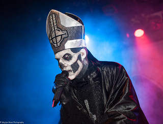 Ghost @ Music Hall of Williamsburg