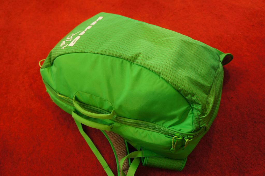 DMM Flight backpack