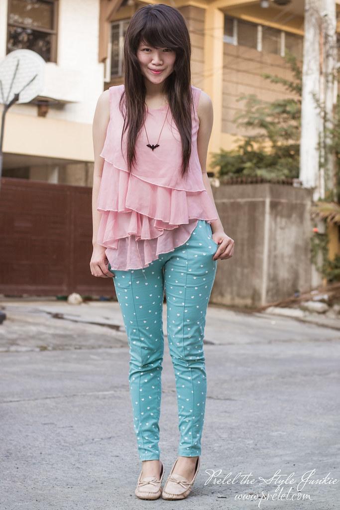 Pinky Layers
