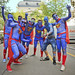 Super Street Parade Boys. From Zurich with Love. No. 7054. by Izakigur