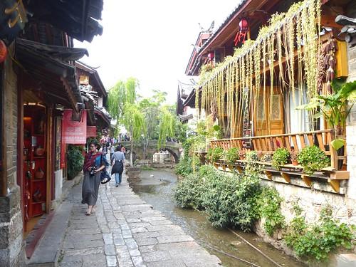 Yunnan13-Lijiang-ruelles (7)